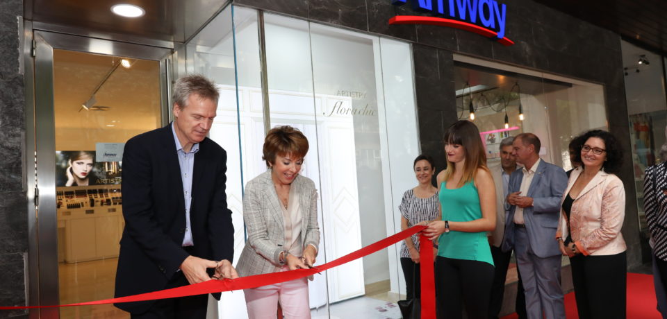amway-business-center-barcelona-opening